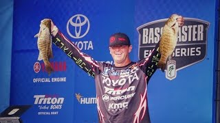gerald swindle how i changed as an angler to win the aoy title
