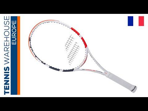 Présentation de la nouvelle raquette de tennis Babolat Pure Strike 18x20 (3ème génération) 🎾💥