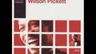 Wilson Pickett - Take Your Pleasure Where You Find It