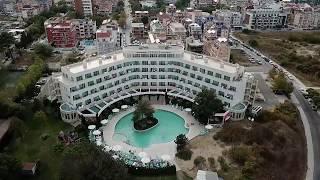 Отель «Жерави» в Primorsko, Jeravi club hotel