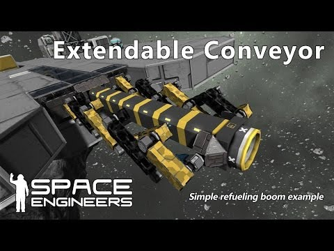 how to build a ship in space engineers 2017