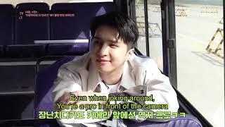 [ENG SUB] VIXX Ken (빅스 켄) MV Making 10분이라도 더 보려고 (Just for a…