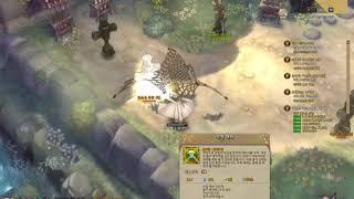 Tree Of Savior Re:Build Fencer/Matador/Retiarius Dungeon 330