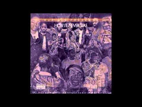 Kur Feat Meek Mill - Never Before ☆ How It Never was☆