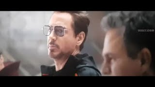 You Embarrass Me In Front Of Wizards | Full Clip | Avengers Infinity War
