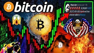 BITCOIN PUMPING!!! 🚀 BULLISH Reversal or FAKE OUT?! Altcoins FINALLY Bottomed...?