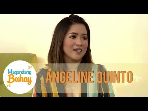 A glimpse of Angeline Quinto's bedroom | Magandang Buhay