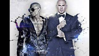 Pitbull - International Love ft. Chris Brown (Remix)