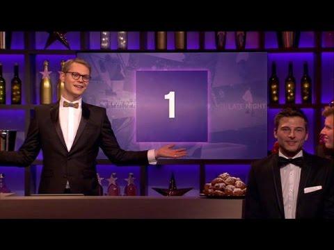 De 25 Leukste Virals Van 2015 - RTL LATE NIGHT