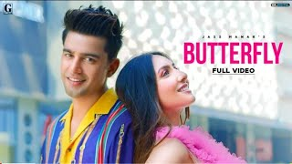 Butterfly | jass manak | banke tusi butterfly | banke tu butterfly song | new punjabi song 2020