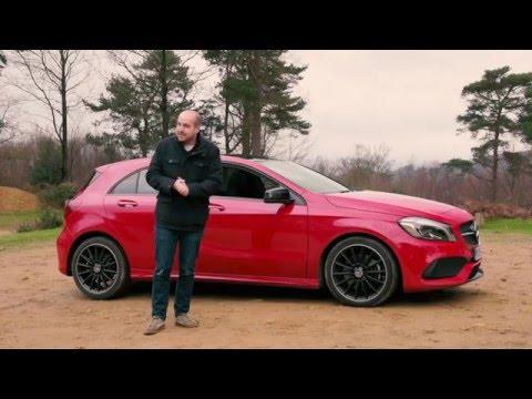 Mercedes A-class 2016 review | TELEGRAPH CARS