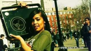 Nitty Scott, MC - No Standing Here (Everybody Go)