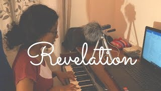 Troye Sivan & Jónsi -Revelation - BOY ERASED   / cover with chords
