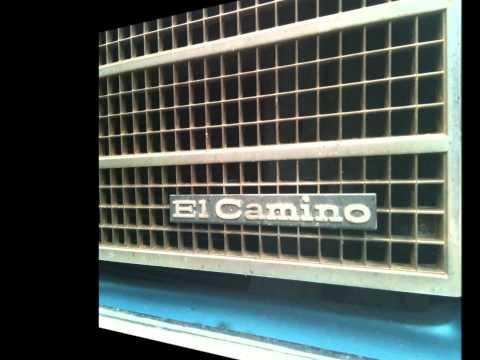 Chevrolet El Camino 4 - 1976