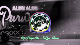 DJ Hargai Aku - Armada Band   Remix Slow FullBass Terbaru