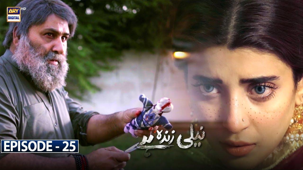 Download Neeli Zinda Hai Episode 25  [Subtitle Eng] | 23rd September 2021 | ARY Digital Drama