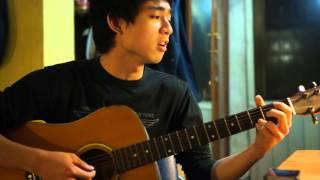 Vệt nắng cuối trời (guitar cover)