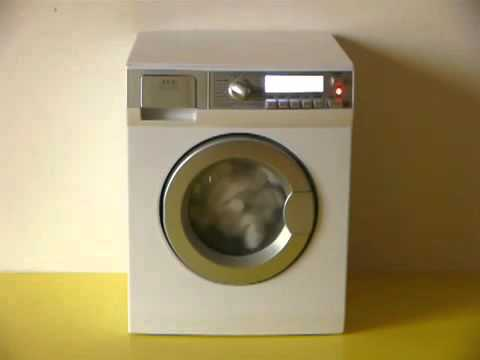 Обзор Electrolux EWS 1064 SAU - YouTube