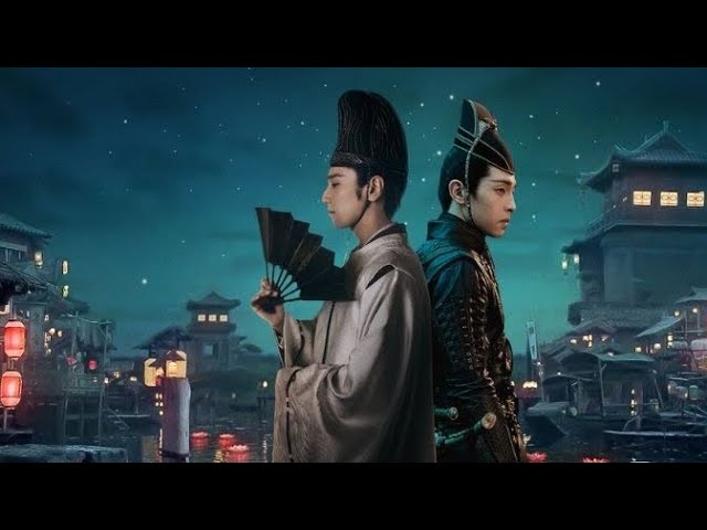 Yin Yang Master - Dream of Eternity M/V [ Eng/Pin ] OST Movie Theme Song | Mark Chao & Deng Lun