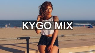 Kygo Mix 2017 ☂ Best Deep House DJs Latest Club Music ☂ Tropical House Music