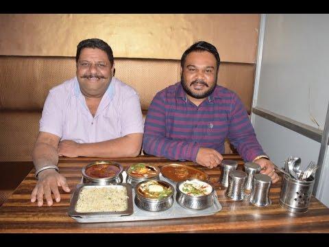 Pooran Singh Dhaba Ambale Wale in Chandigarh Travelog Dhaba Express