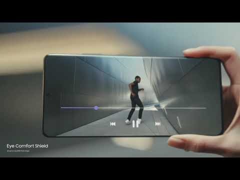 Galaxy S21 Ultra 5G | Official Introduction Film