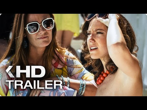 SWINGER Trailer German Deutsch (2018) thumbnail