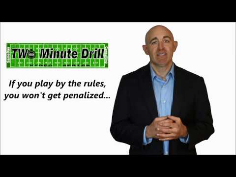 2-Minute Drill Video on renting, leasing or selling drivers equipment
