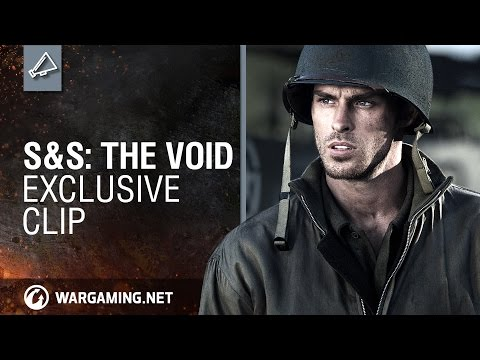 Saints & Soldiers: The Void - Exclusive Clip [World of Tanks]