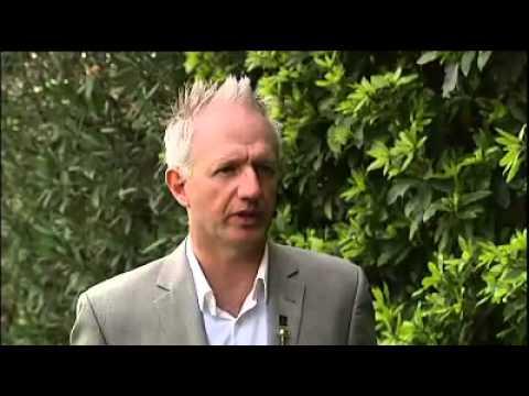 2013 Melbourne Cup visits Americain - ABC NEWS