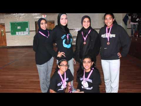 Darul Arqam School SIA Presentation 2015-2016