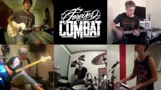 "Asking Alexandria - ""A Prophecy"" Cover by Forever In Combat"