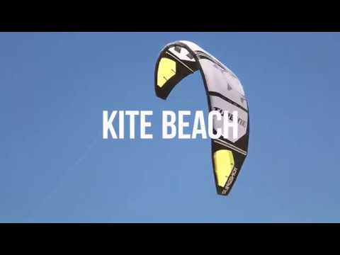 Exploring Without Borders – Kite Beach Dubai