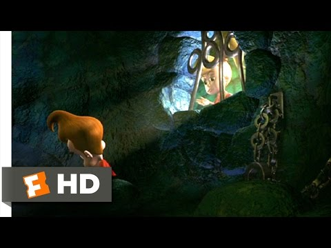 Jimmy Neutron: Boy Genius 610 Movie   Buck Up, Mister 2001 HD