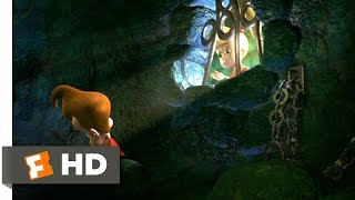 Jimmy Neutron: Boy Genius (6/10) Movie CLIP - Buck Up, Mister (2001) HD