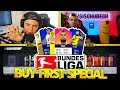 FIFA 18: BUNDESLIGA