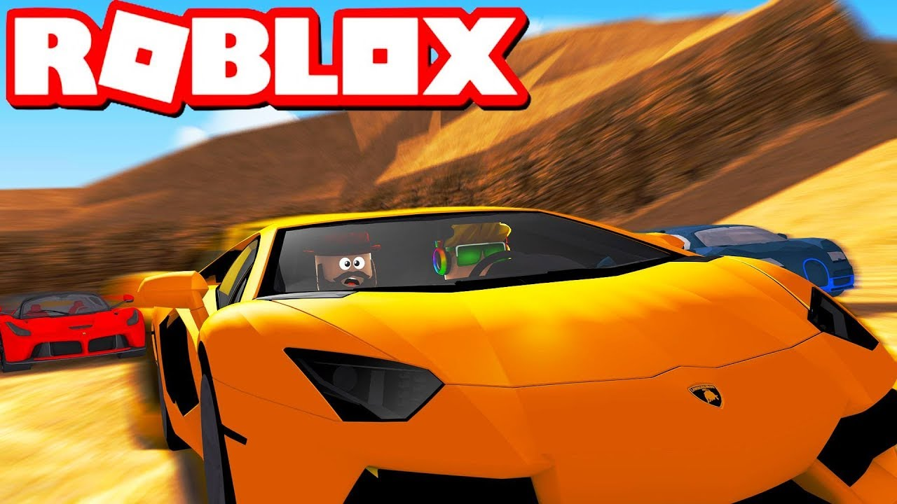 most realistic car game on roblox