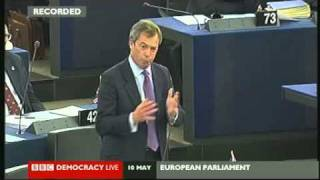 nigel farage on populism