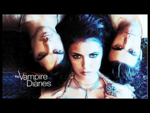 All You Wanted - Sounds Under Radio [feat. Alison Sudol] (The Vampire Diaries Soundtrack)