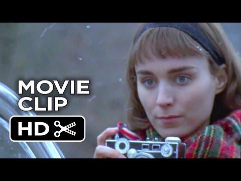 Carol Movie CLIP - Getting A Tree (2015) - Rooney Mara, Cate Blanchett Movie HD