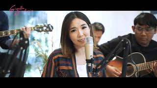 Download Gisel - Yang Kumau ( acoustic version )