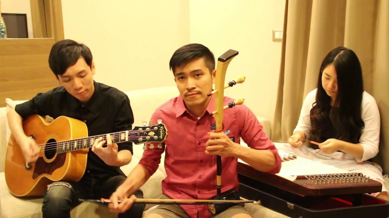 เวลาแห่งรัก ดนตรีไทย Cover by The Salaya