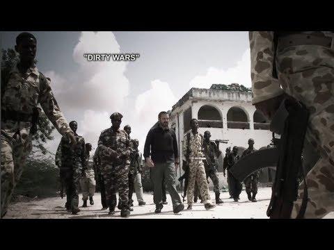 Dirty Wars: La película que revela verdades ocultas de la guerra secreta de EE.UU. (1/2)