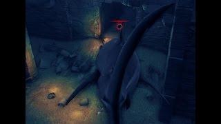 Depth(PC) Free Weekend - Shark Gameplay