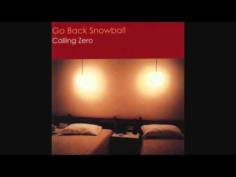 Go Back Snowball | Go Gold