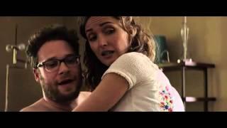 Seth Rogen & Rose Byrne - Funny Scences