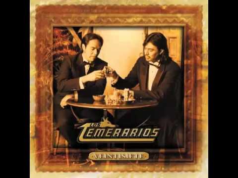 Los Temerarios Veintisiete - album completo 2004