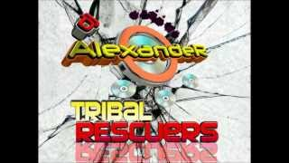 Dylan & Lenny - Pegate Mas ( DJ Alexander Remix Tribal ) Proximamente