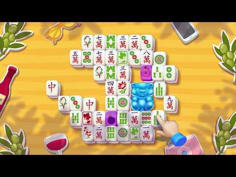 Play Mahjong City Tours
