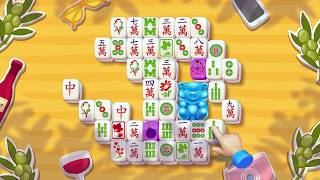Play Mahjong City Tours